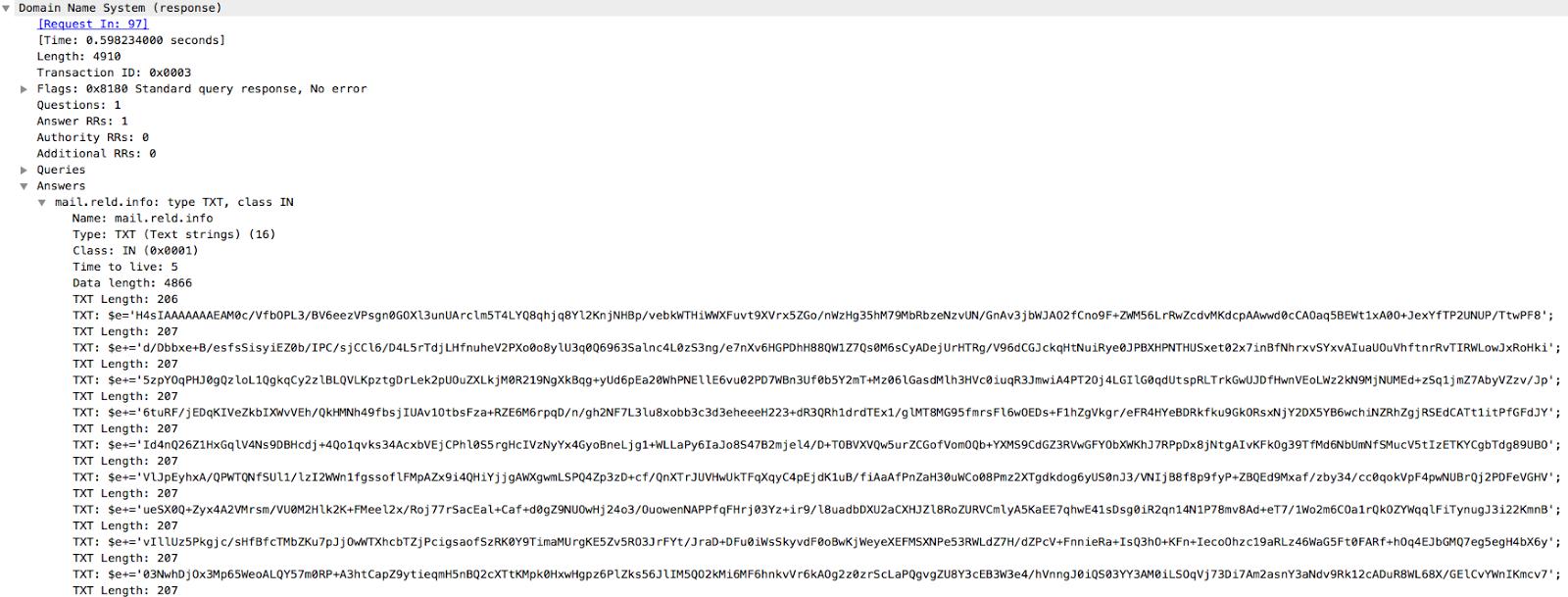 Security Week 10: удаленное управление по DNS, как Google капчу свою обманул, дыра в плагине к WordPress - 4