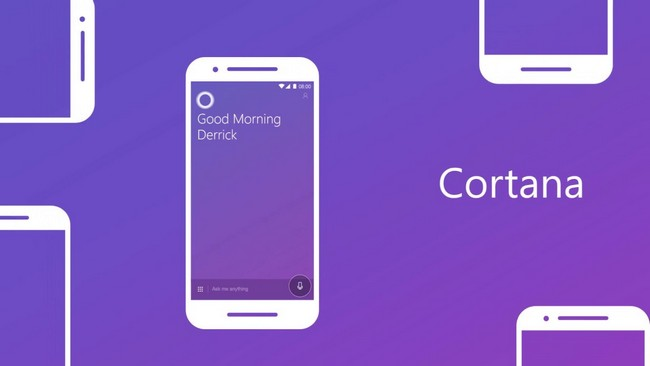 Microsoft  выпустила Cortana 2.0 для iOS