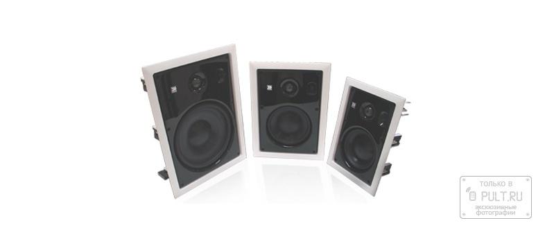 «Анатомия» домашних акустических систем: встраиваемая акустика, мой звук – мои стены - 2