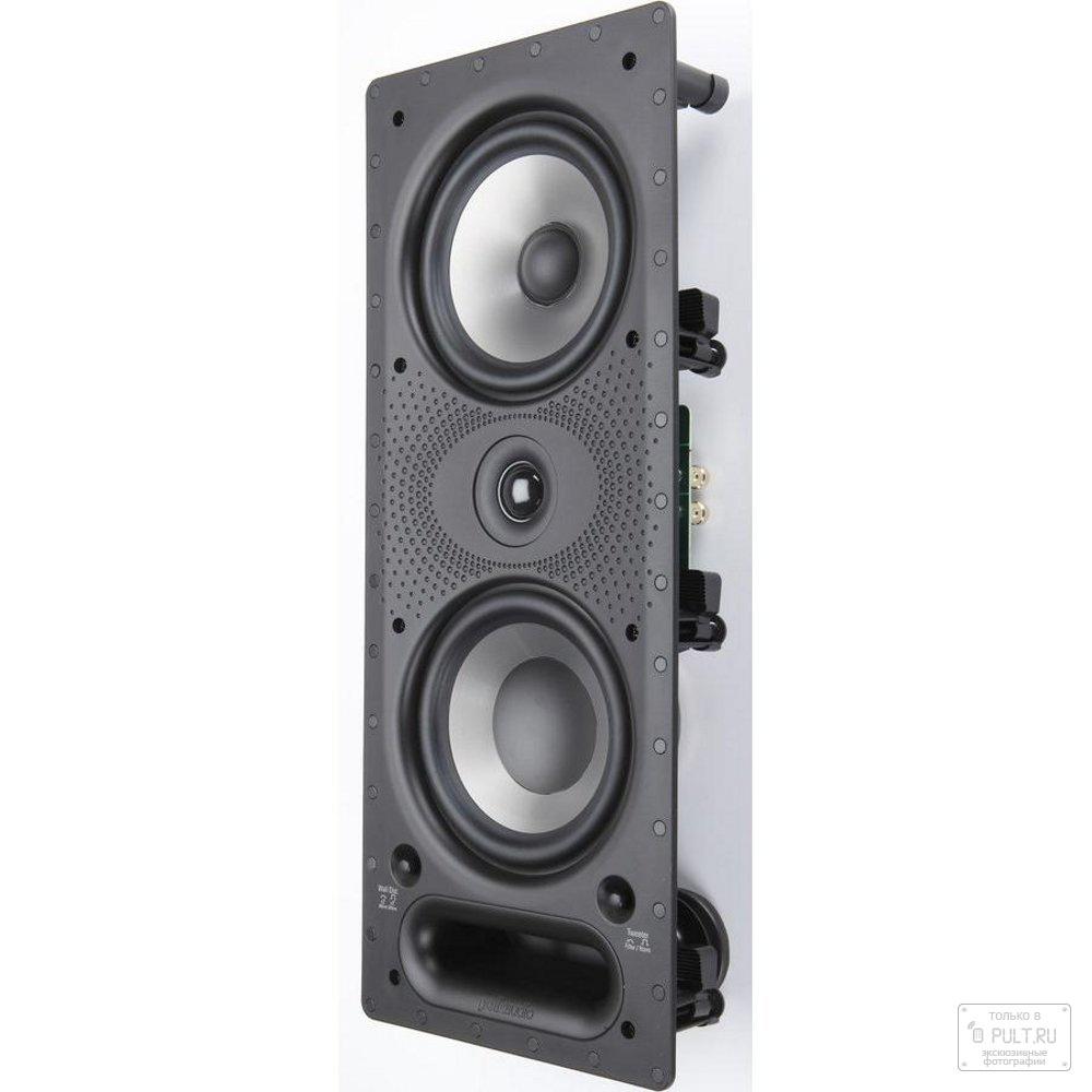«Анатомия» домашних акустических систем: встраиваемая акустика, мой звук – мои стены - 4