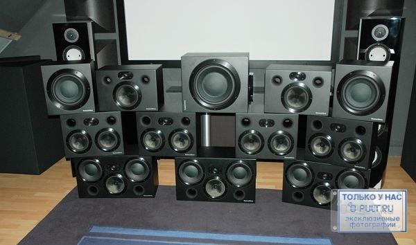 «Анатомия» домашних акустических систем: встраиваемая акустика, мой звук – мои стены - 5