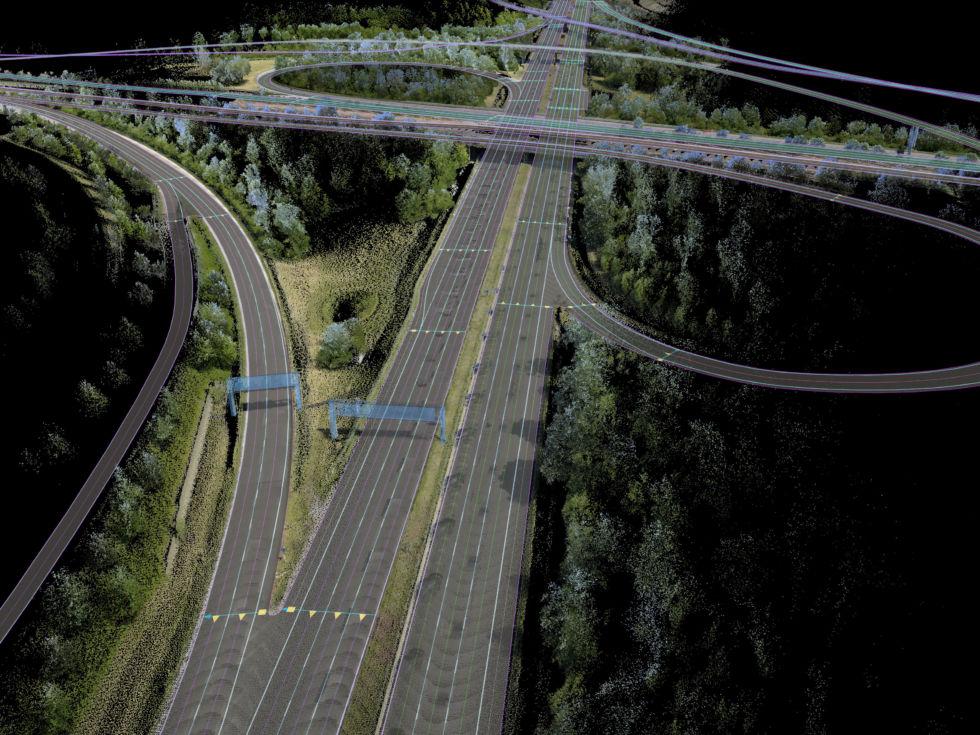 Детализированные дорожные карты нужны для умных машин, а не для людей - 2