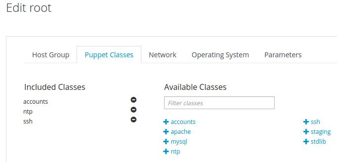 Установка и настройка Puppet + Foreman на Ubuntu 14.04 (пошаговое руководство) - 14