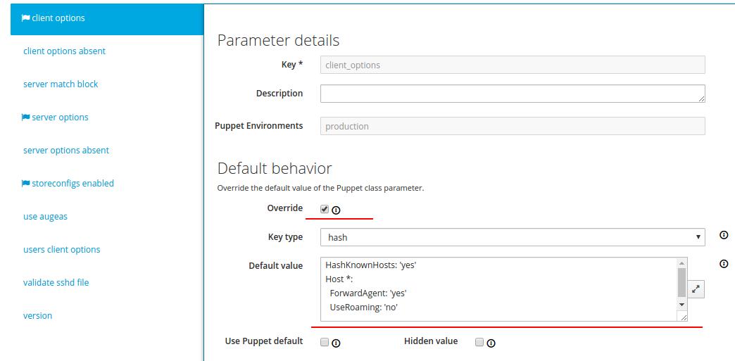 Установка и настройка Puppet + Foreman на Ubuntu 14.04 (пошаговое руководство) - 24