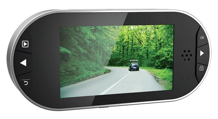 MDC100 Dash Cam и Verve Loop Sports Headphone — новинки под брендом Motorola