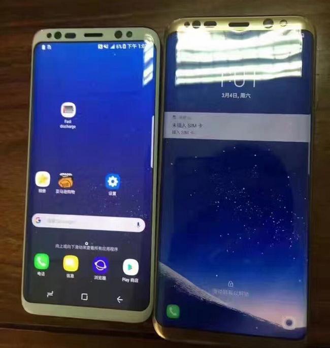 Samsung может полностью отказаться от использования дактилоскопических датчиков в смартфонах