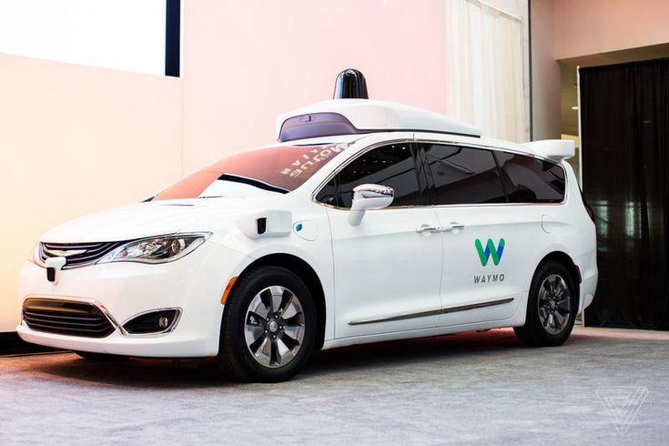 Суд может запретить Uber тестировать беспилотные авто