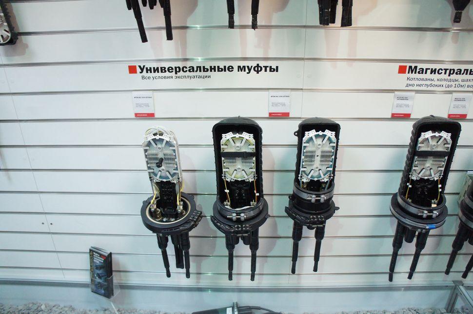 Экскурсия на московское производство компонентов для сетей связи. Часть первая - 10