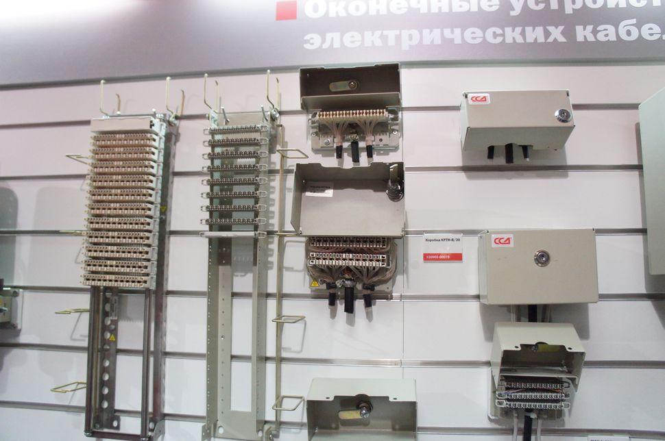 Экскурсия на московское производство компонентов для сетей связи. Часть первая - 12