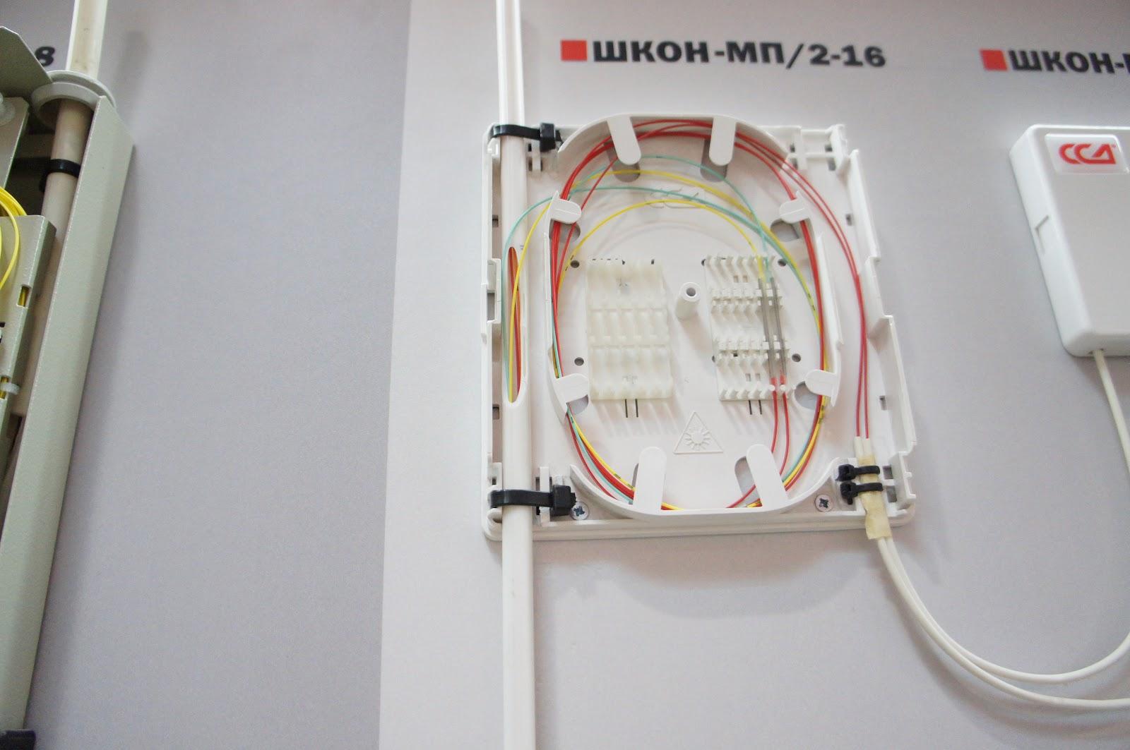 Экскурсия на московское производство компонентов для сетей связи. Часть первая - 15