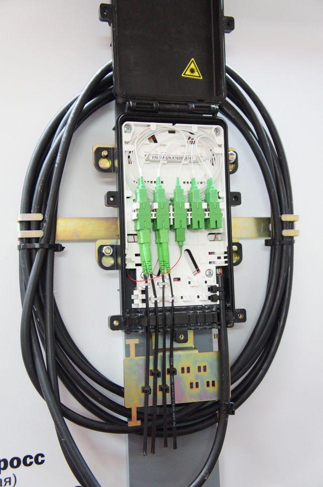 Экскурсия на московское производство компонентов для сетей связи. Часть первая - 26