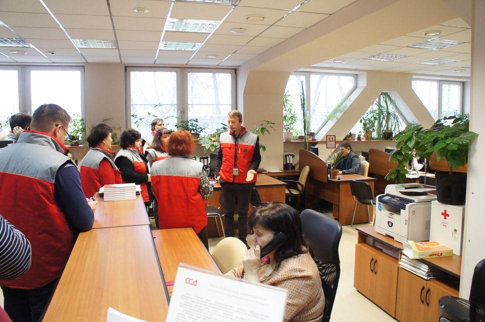 Экскурсия на московское производство компонентов для сетей связи. Часть первая - 6