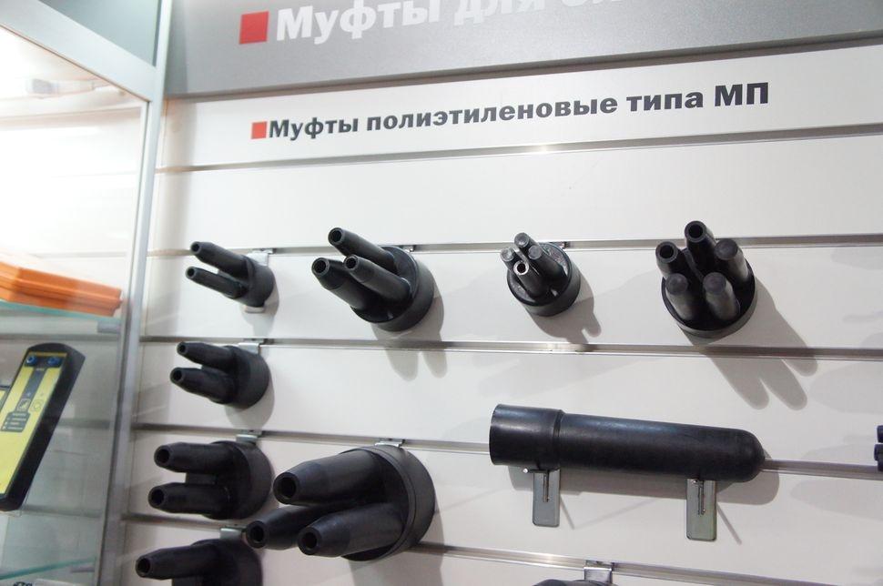 Экскурсия на московское производство компонентов для сетей связи. Часть первая - 7