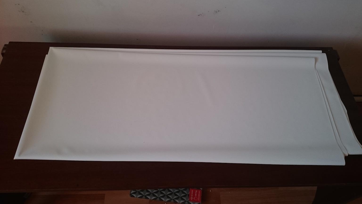 Материал для натяжного потолка