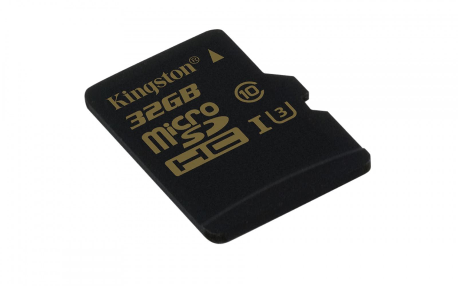 Камера умрёт — файлы останутся. Новая карта памяти Kingston золотой серии для съёмки экстремального 4K-видео - 3
