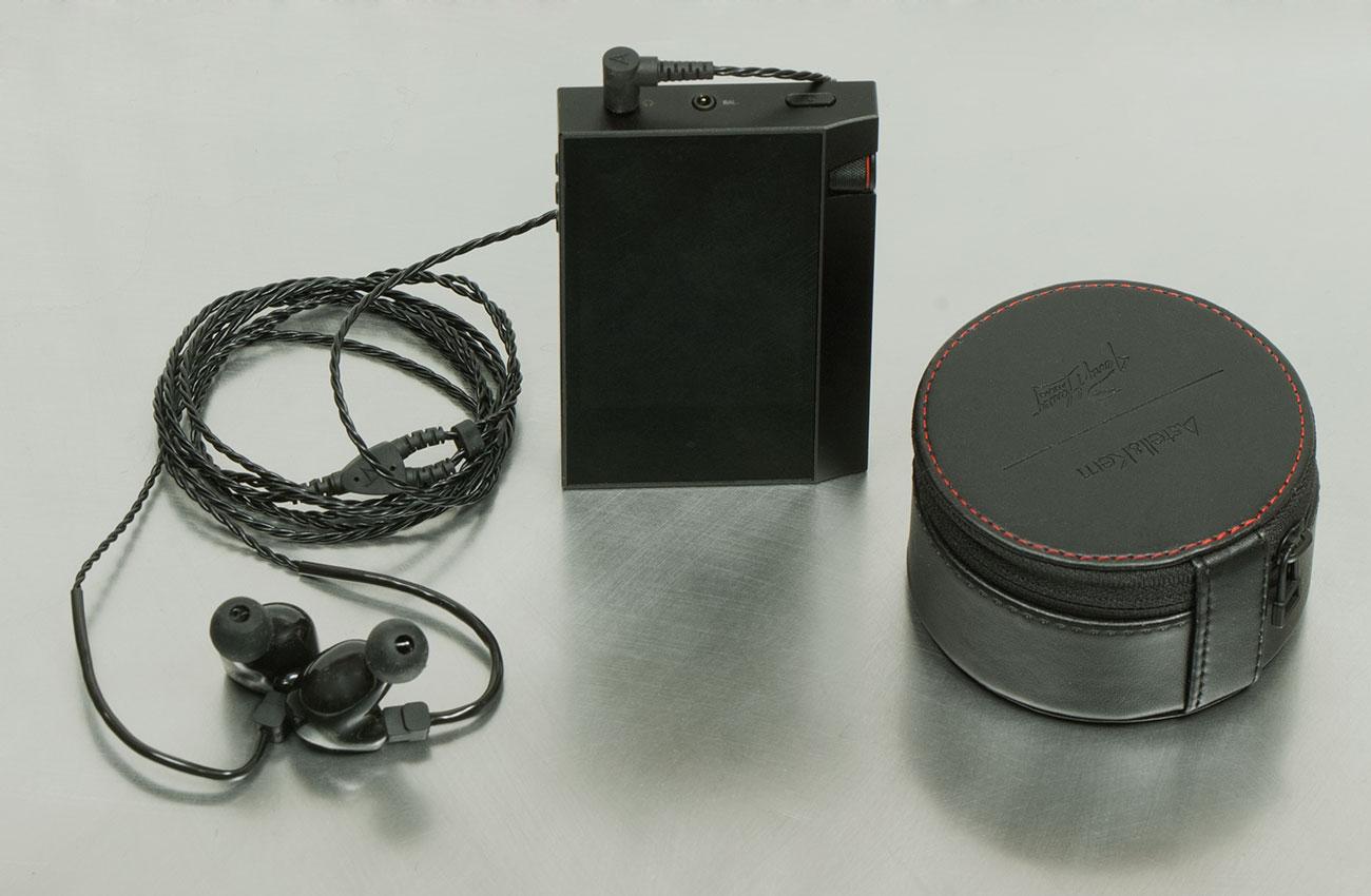 Astell&Kern AK70 – карманный медиакомбайн для меломана - 33