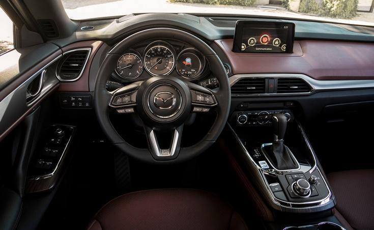 Android Auto и Apple CarPlay появятся на автомобилях Mazda