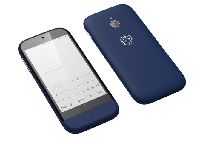 Смартфон Siempo стоит 280 долларов