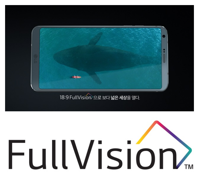 LG зарегистрировала бренд Full Vision