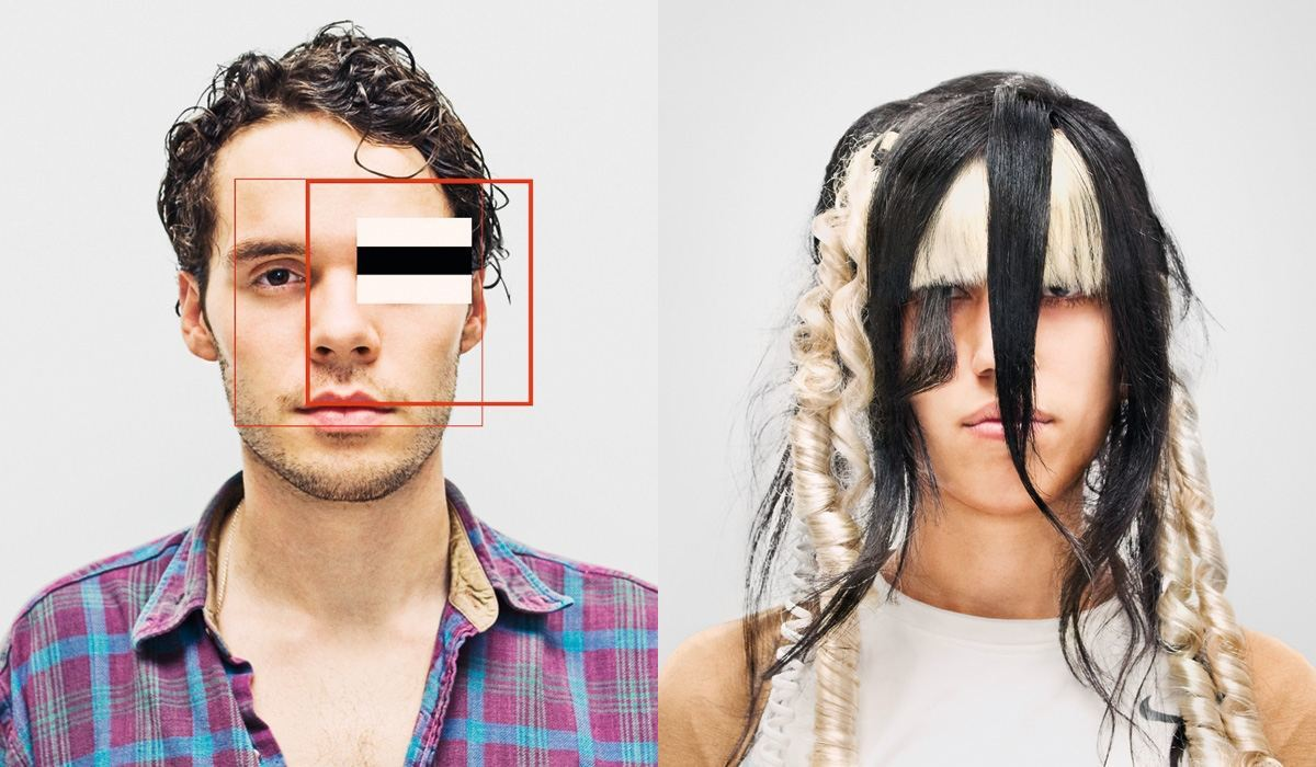 Как затруднить идентификацию, обмануть видеоаналитику и скрыть лицо от камер - 12