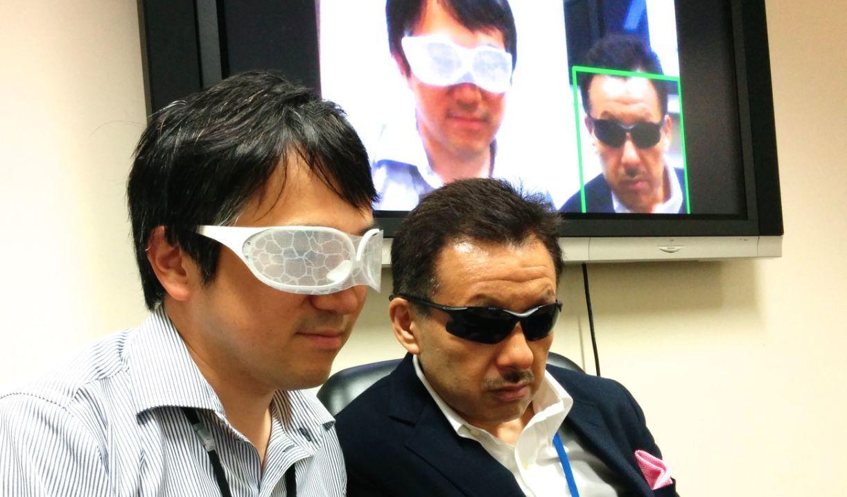 Как затруднить идентификацию, обмануть видеоаналитику и скрыть лицо от камер - 2