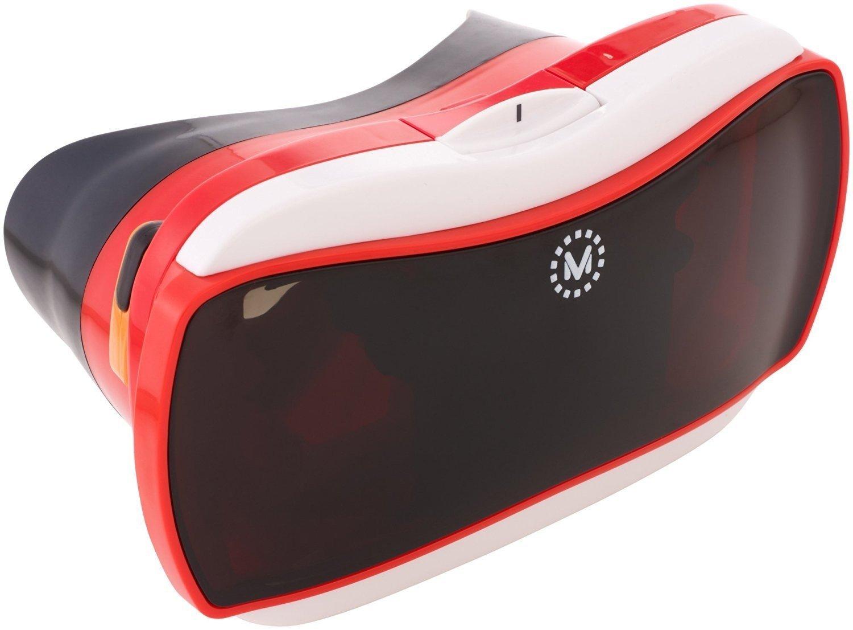 Лучшие VR-гарнитуры для владельцев мобильных телефонов - 5