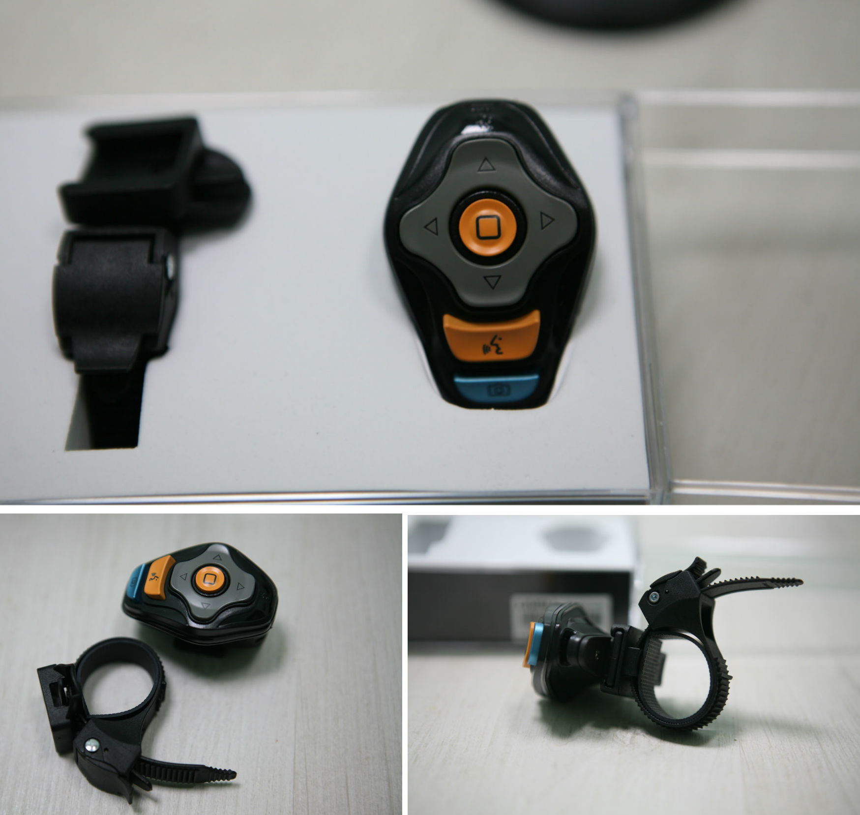 Обзор Livall: умный шлем с контроллером, микрофоном и собственным приложением - 4