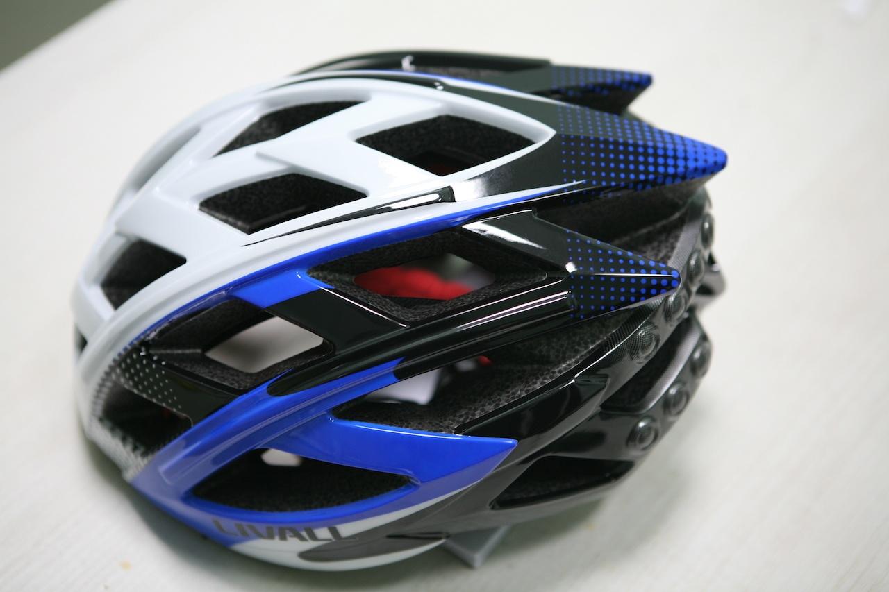Обзор Livall: умный шлем с контроллером, микрофоном и собственным приложением - 6