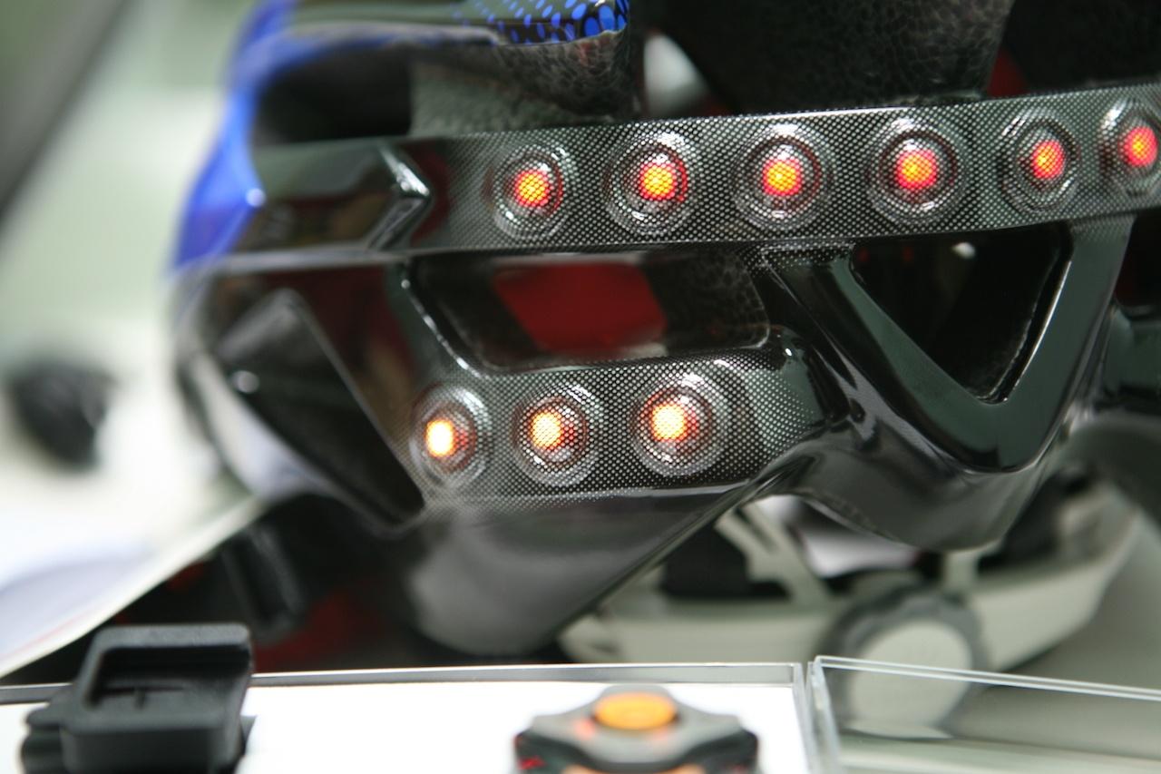 Обзор Livall: умный шлем с контроллером, микрофоном и собственным приложением - 7