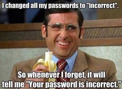 Требования к паролям — полная чушь - 9