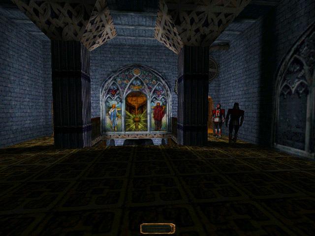 Thief: создание нарратива с помощью дизайна уровней и механик - 3