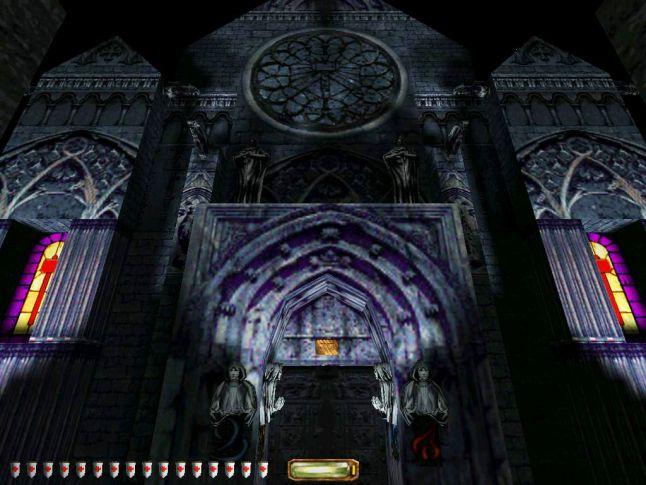 Thief: создание нарратива с помощью дизайна уровней и механик - 4