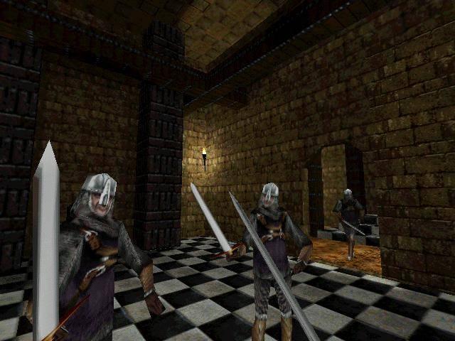 Thief: создание нарратива с помощью дизайна уровней и механик - 5