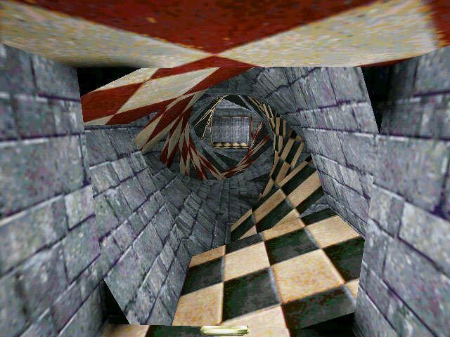 Thief: создание нарратива с помощью дизайна уровней и механик - 7