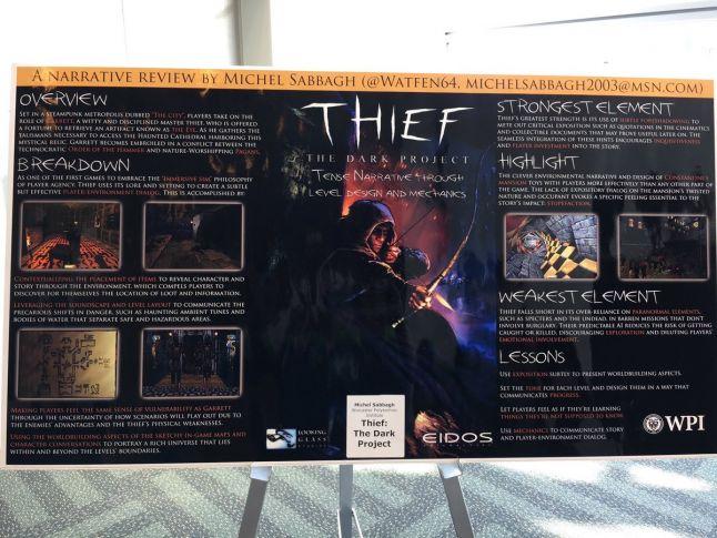 Thief: создание нарратива с помощью дизайна уровней и механик - 1