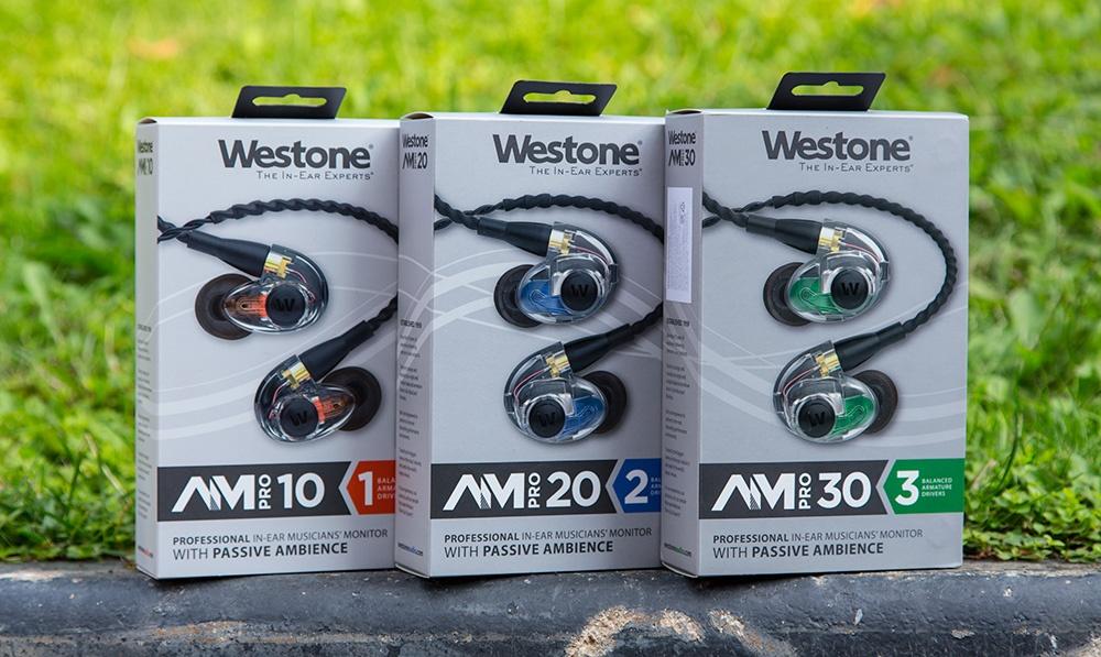 Westone W80: восемь составляющих хорошего звука - 15