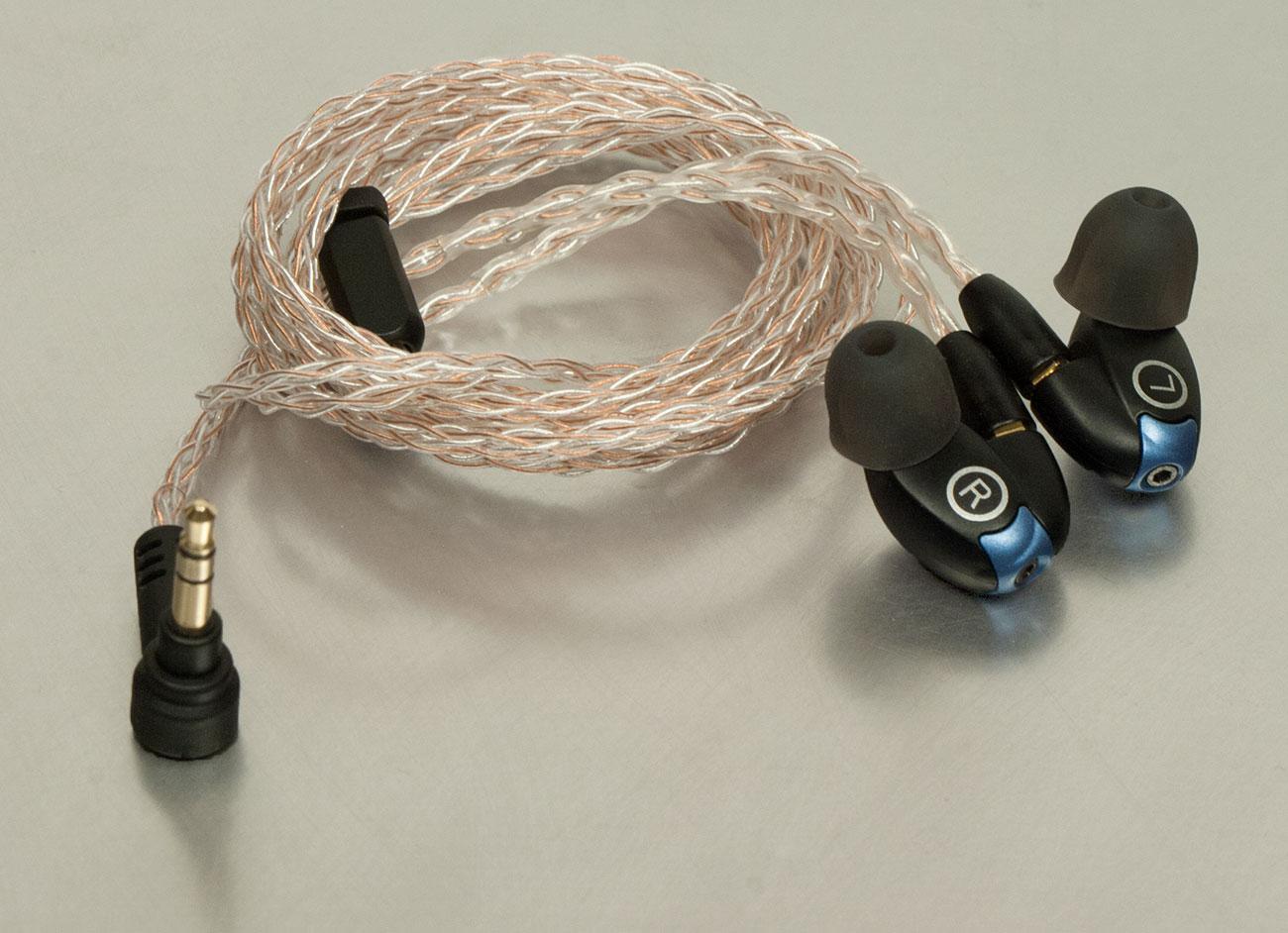 Westone W80: восемь составляющих хорошего звука - 9