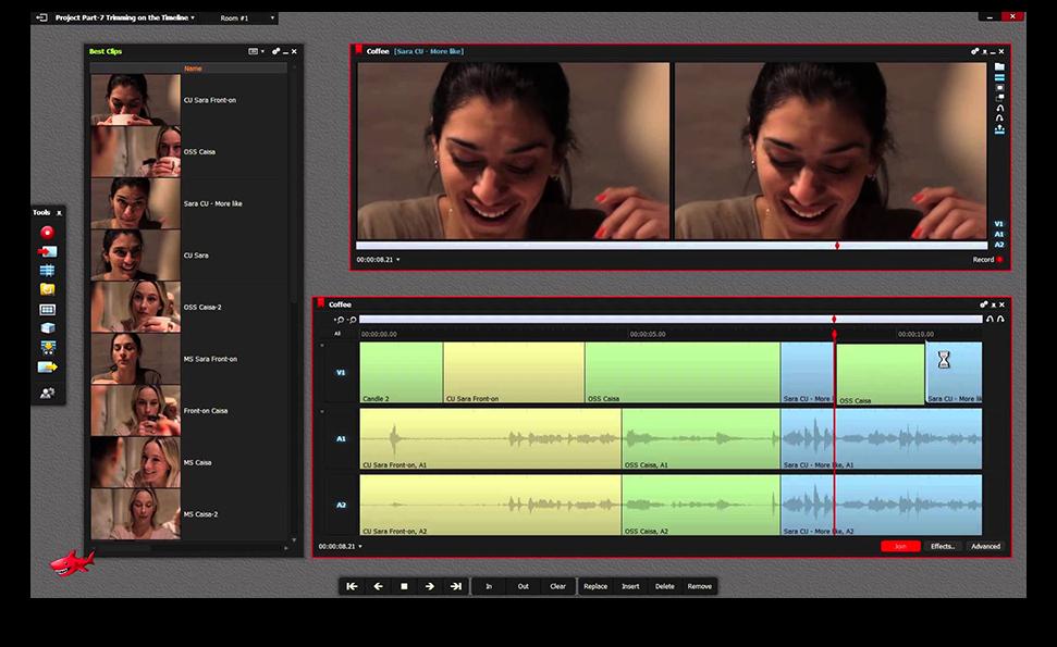 Можно ли заменить Adobe Premiere и Sony Vegas бесплатными видеоредакторами? - 2