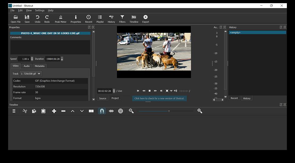 Можно ли заменить Adobe Premiere и Sony Vegas бесплатными видеоредакторами? - 9