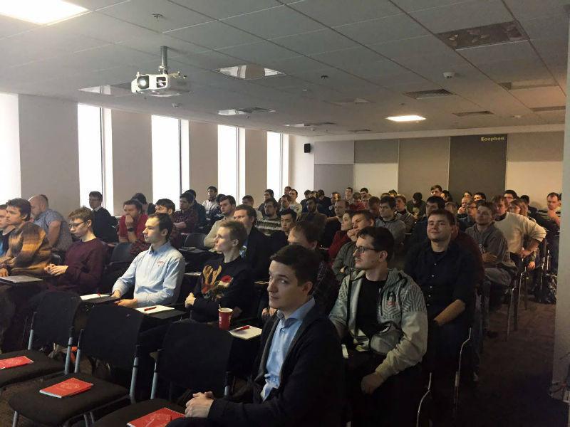 Отчет с OWASP Russia Meetup #6: видео и презентации докладов - 2