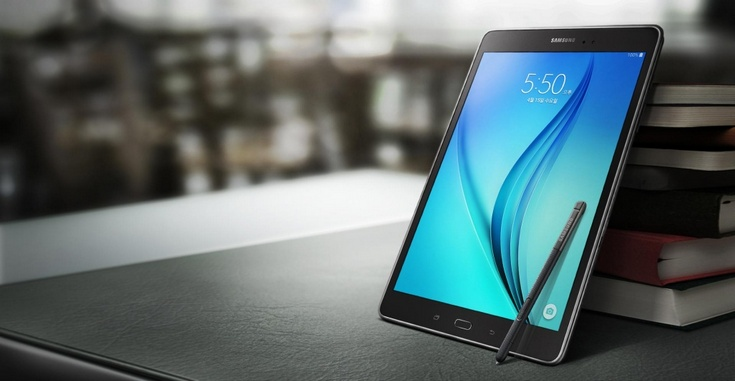 Планшет Samsung Galaxy Tab S3 обойдётся покупателям минимум в 600 долларов