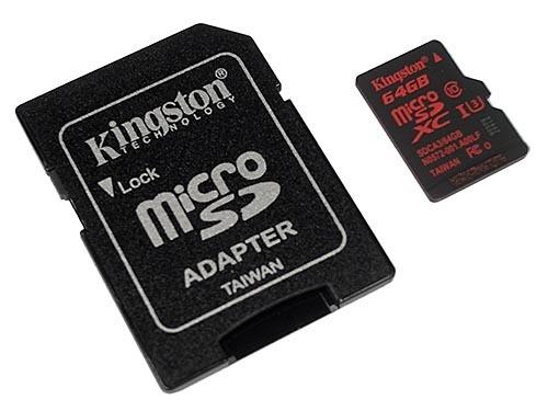 Правда ли, что внутренние накопители смартфонов лучше любой карты памяти, и когда отправят на пенсию microSD? - 14