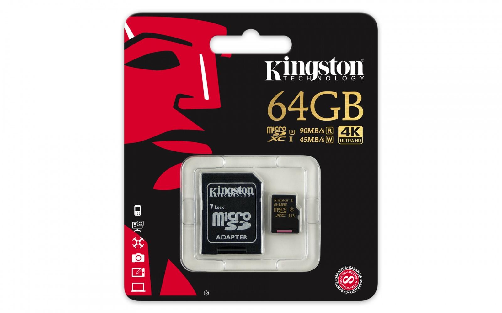 Правда ли, что внутренние накопители смартфонов лучше любой карты памяти, и когда отправят на пенсию microSD? - 15
