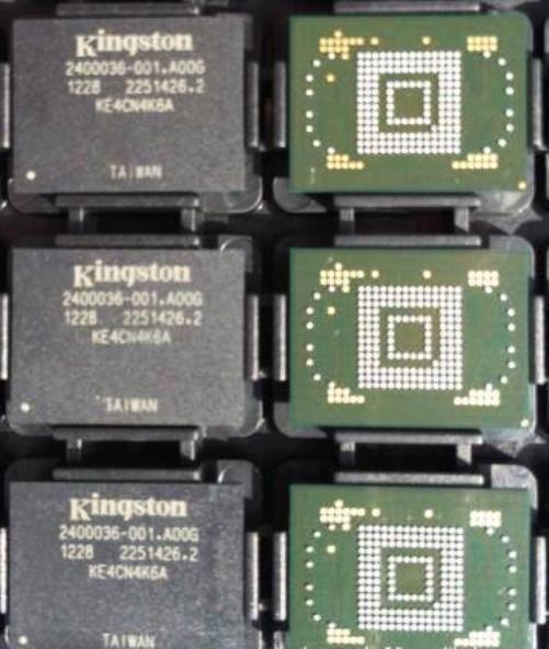 Правда ли, что внутренние накопители смартфонов лучше любой карты памяти, и когда отправят на пенсию microSD? - 2