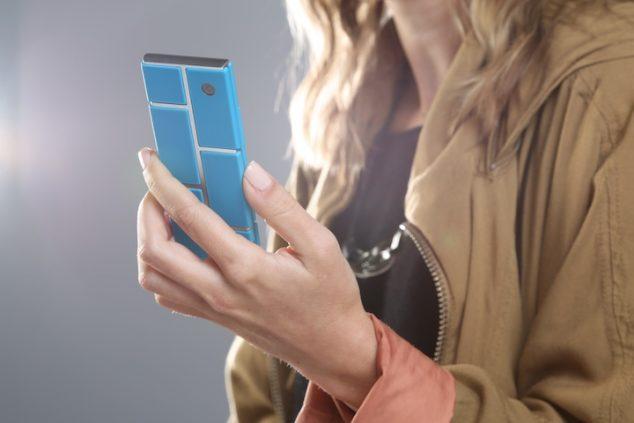 Проект Ara: Мечта о самом революционном смартфоне в мире - 7