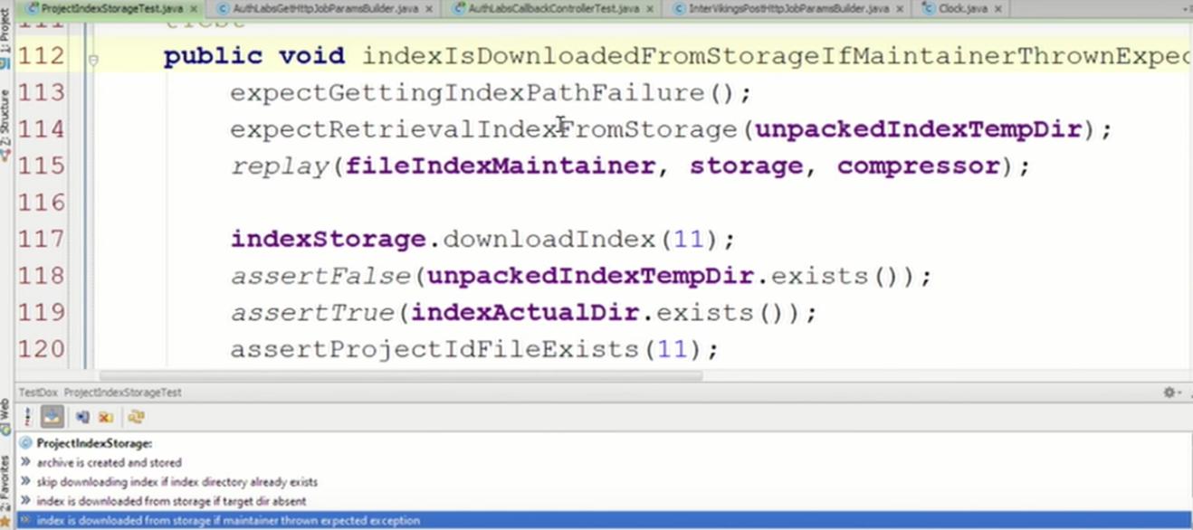 Сага о том, как Java-разработчики должны тестировать свои приложения. Часть 1 - 13