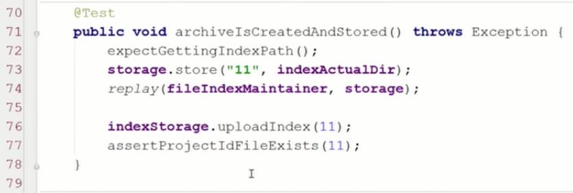Сага о том, как Java-разработчики должны тестировать свои приложения. Часть 1 - 6