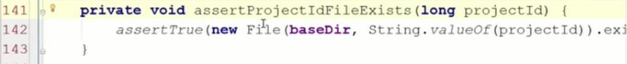 Сага о том, как Java-разработчики должны тестировать свои приложения. Часть 1 - 8