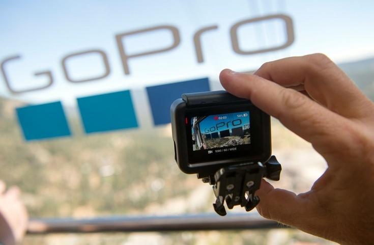 GoPro уволит около 270 человек