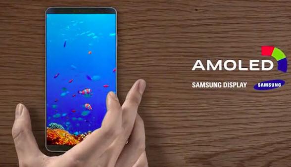 Oppo и Vivo в этом году получат больше панелей AMOLED для смартфонов, чем Huawei